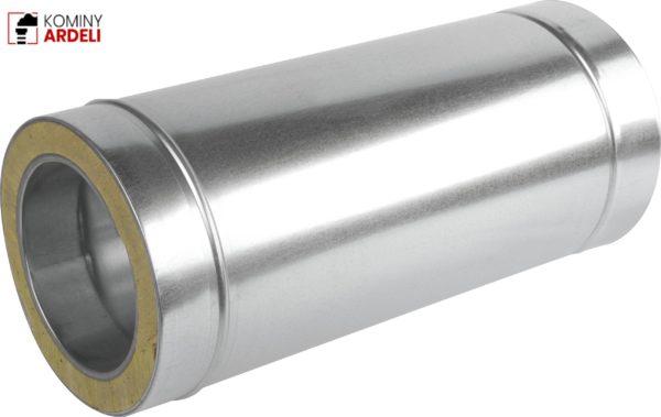 Rura Prosta Wentylacyjna L500 FI 130/190Mm