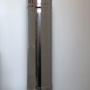 Rura prosta L500 FI 80/125